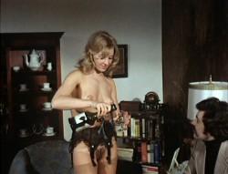 Liebe zwischen Tur und Angel - Vertreterinnen-Report (Better Quality) (1973) screenshot 4