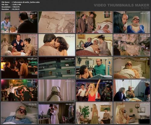 L'infermiera di notte (Better Quality) (1979) screencaps