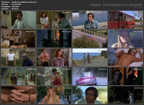 Quella eta maliziosa (Better Quality) (1975) screencaps