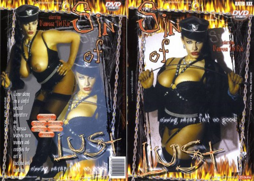 Sin of Lust (1975) cover