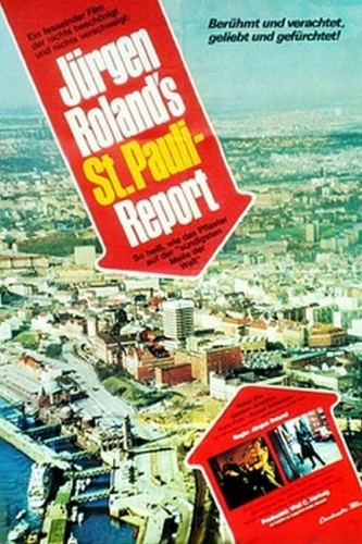 St. Pauli Report (Better Quality) (1971) cover