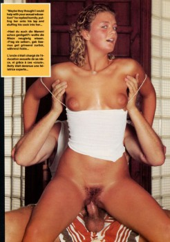 Teenage Schoolgirls 08 (Magazine) screenshot 1