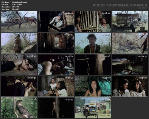 Virgin People (1984) screencaps