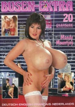 Busen Extra 20 (Magazine) cover