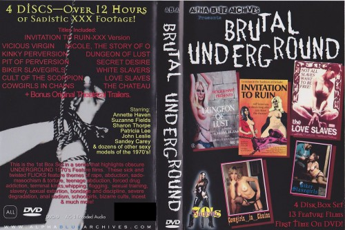 Cult of the Scorpion better 500x334 - The Pleasures Of A Woman (Better Quality) (1972)