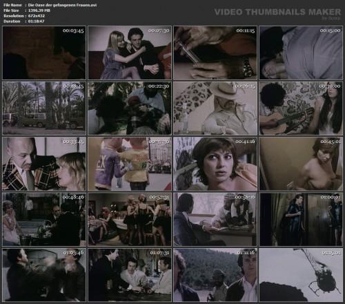 Die Oase der gefangenen Frauen1 500x440 - Die Oase der gefangenen Frauen (1982)