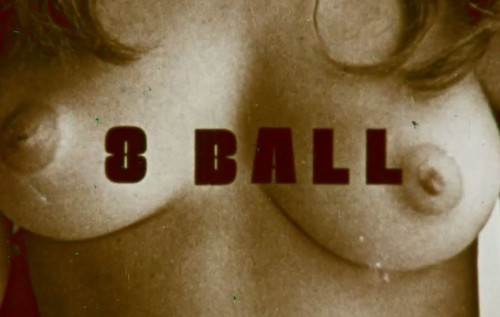 Eight Ball (1971) cover
