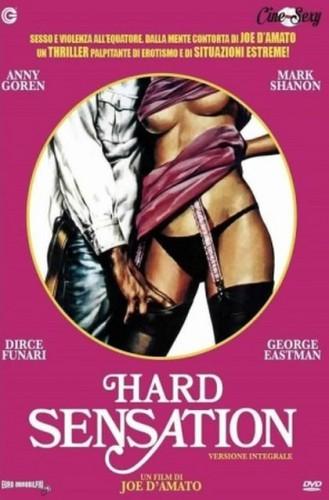 Hard Sensation (Better Quality) (1980) cover