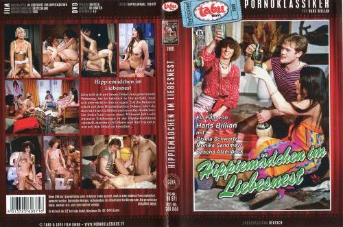 Hippiemadchen Im Liebesnest (1980) cover