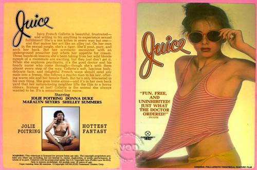 Juice 500x332 - The Dropout (1973)