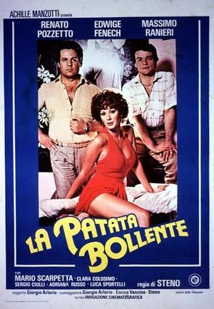 La Patata Bollente - Blondes Have More Fun (1979)