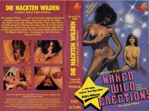La doppia bocca di Erika (1983) cover