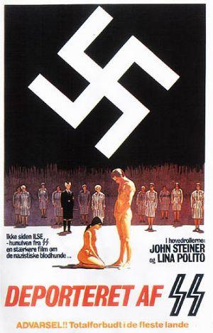 Le deportate della sezione speciale SS - In the Realm of the Senses (1976)