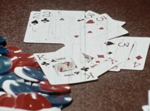 Love Gambler (1970) cover