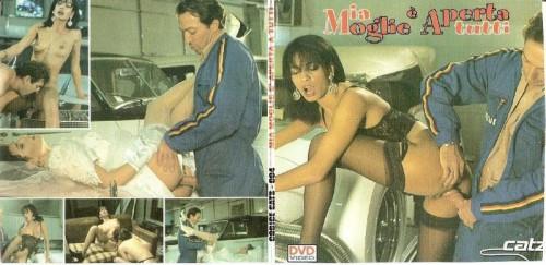 Mia Moglie Aperta a Tutti (1995) cover