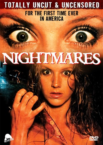 Nightmares (1980) cover