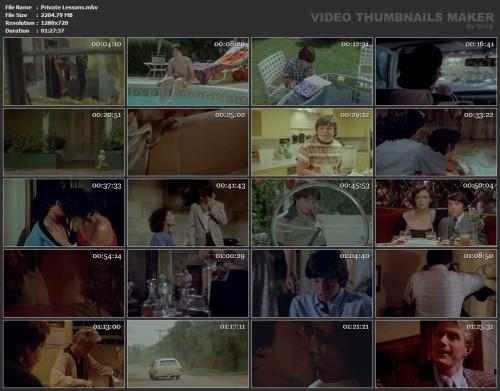 Private Lessons (1981) screencaps