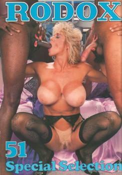 Rodox 51 (Full Magazine) cover