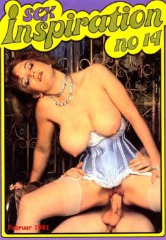 Sex Inspiration 14 (Magazine) cover
