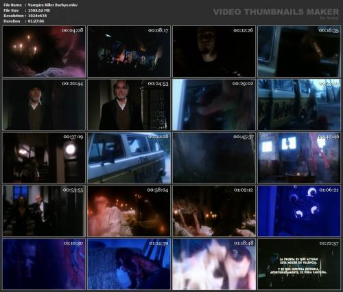Vampire Killer Barbys1 500x425 - Vampire Killer Barbys (1996)