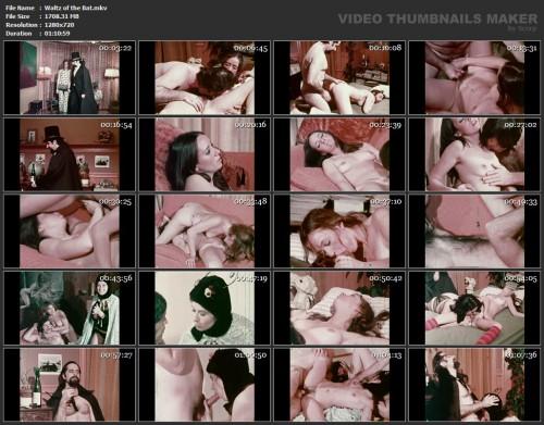 Waltz of the Bat1 500x391 - Waltz of the Bat (1972)