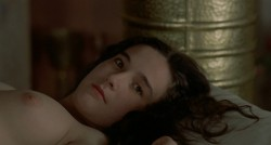 A Thousand and One Nights (1974) screenshot 4
