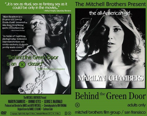 Behind the Green Door 500x396 - Je suis frigide. pourquoi (1972)