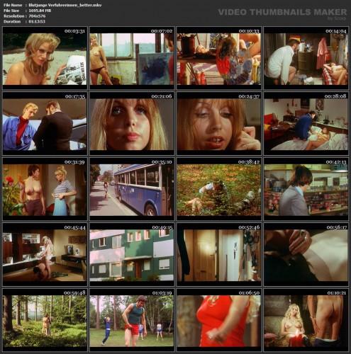 Blutjunge Verfuhrerinnen (Better Quality) (1971) screencaps