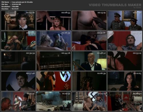 Casa privata per le SS1 500x391 - Casa privata per le SS (1977)