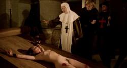 Die Liebesbriefe einer portugiesischen Nonne (1977) screenshot 6