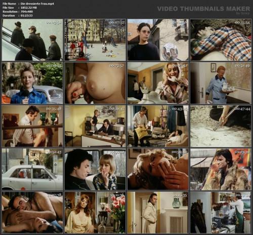 Die dressierte Frau1 500x464 - Die dressierte Frau (1972)