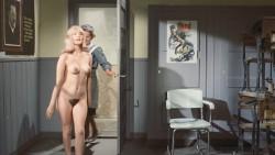 Frauleins in Uniform (1973) screenshot 2