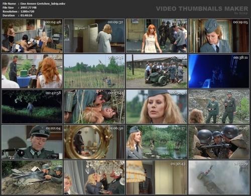Frauleins in Uniform (1973) screencaps