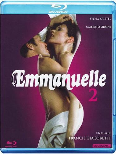 Emmanuelle 2 (1975) cover