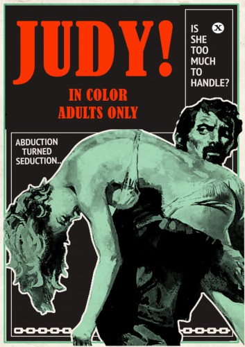 Judy (Better Quality) (1969) cover