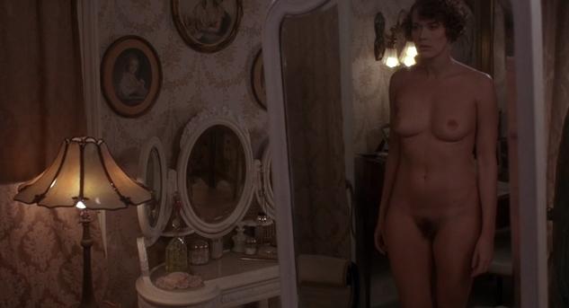 Sylvia Kristel Lady Chatterley Nude