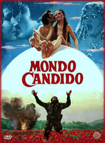 Mondo candido 369x500 - Mondo candido (1975)
