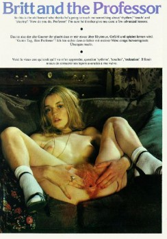 Private Magazine - Pirate 003 (Magazine) screenshot 4