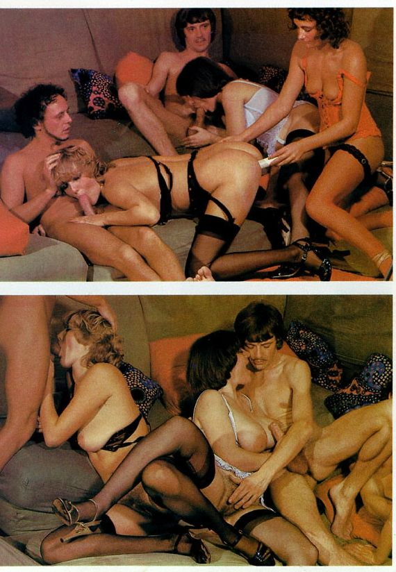 Private Magazine - Pirate 006 Magazine  Erotic Movies -5315