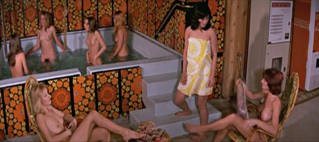 Sexy Girls Of Denmark  Dan Ma Jiao Wa 1973 Dvdrip -3317