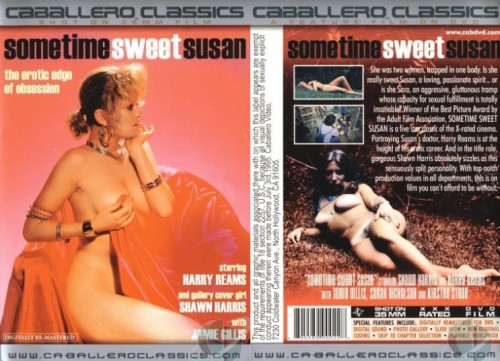 Sometime Sweet Susan (1975) cover