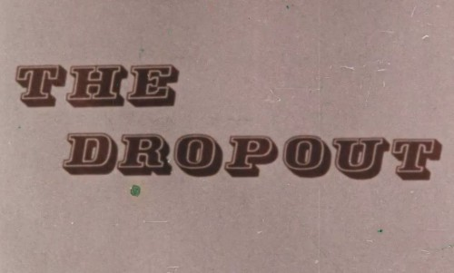 The Dropout (1973) cover