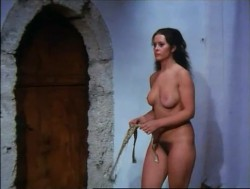 The Long Swift Sword of Siegfried (Better Quality) (1971) screenshot 5