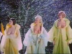 The Long Swift Sword of Siegfried (Better Quality) (1971) screenshot 6