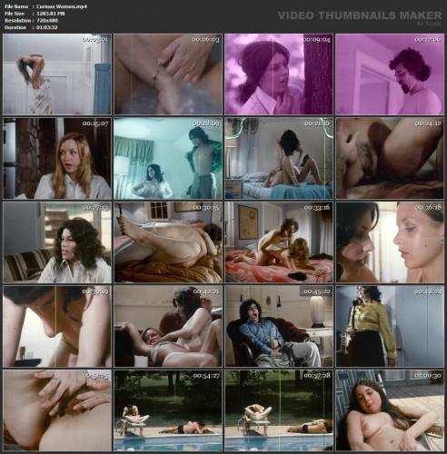 Curious Women (1971) screencaps