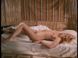 Die Todesgottin des Liebescamps (1981) screenshot 3
