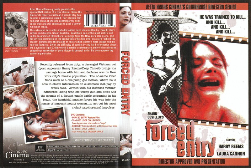 Forced Entry (1974)