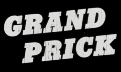 Grand Prick (1971) cover