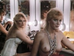 Hell Squad (1986) screenshot 1