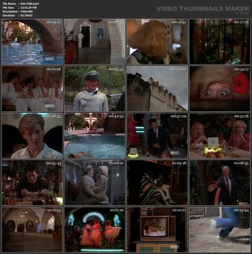 Hot Chili1 495x500 - Hot Chili (1985)